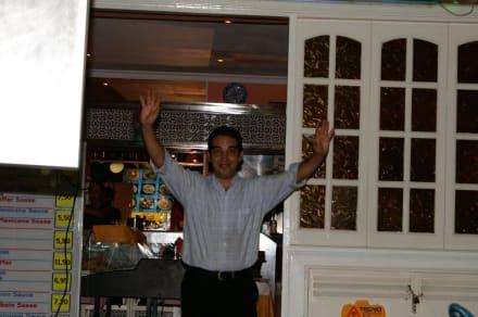 Restaurante Marbella - Restaurant Marbella (geschlossen)