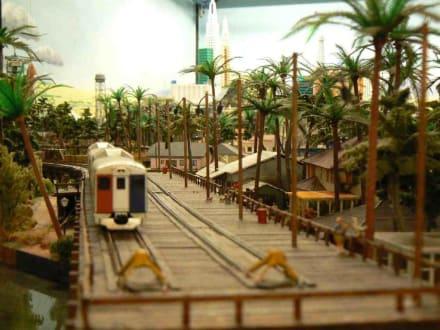 Miami/Florida - Miniatur Wunderland Hamburg