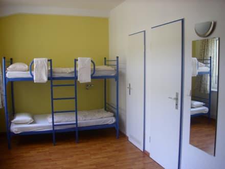 Familienzimmer a o hotel a o hostel hamburg city hauptbahnhof for Hotel familienzimmer hamburg