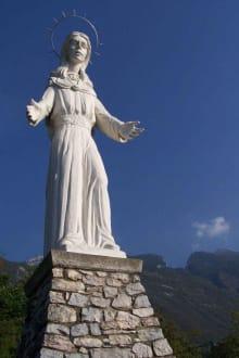 Madonna Di Accoglienza - Madonna Di Accoglienza