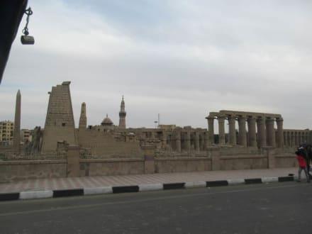 Luxor - Luxor Ausflug