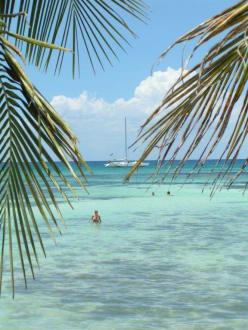 Isla Saona Dominikanische Republik - Isla Saona