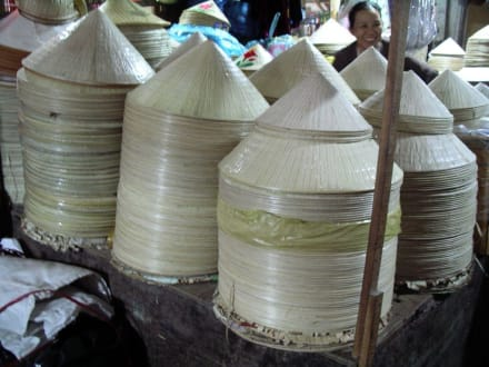 Hüte - Markt