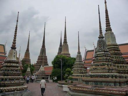 Wat Pho - Wat Pho