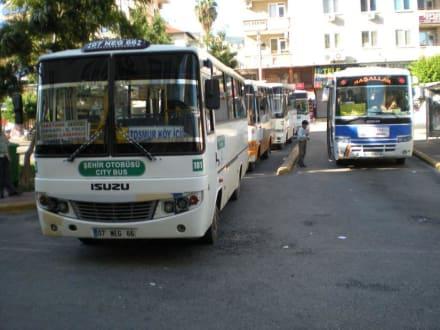 Busbahnhof - Transport