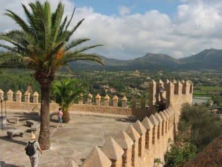 Arta - Almudaina d'Arta / Festung