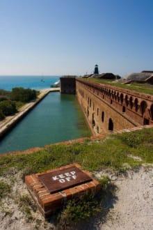 Fort Jefferson - Fort Jefferson