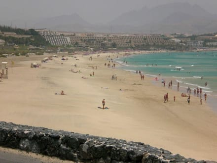 Strand Costa Calma - Strand Costa Calma