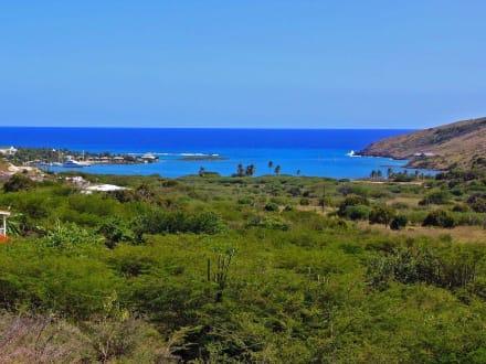 Antigua - Buchten - Strände Antigua