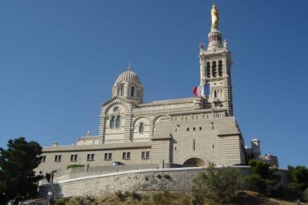Notre Dame de la Garde - Notre Dame de la Garde