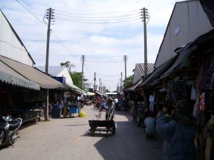 Stände - Markt