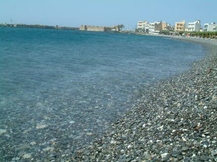 Lereapetra - Strand Ierapetra