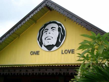 Bob Marley Gedenkstätte - Ausflüge & Touren