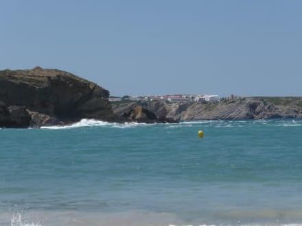 Strand von Arenal d´en Castell - Strand Arenal d'en Castell