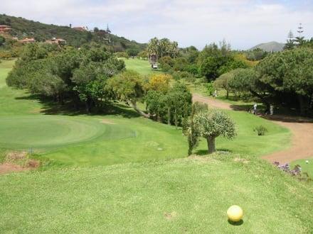 Real Club de Golf Las Palmas 4 - Real Club de Golf Las Palmas