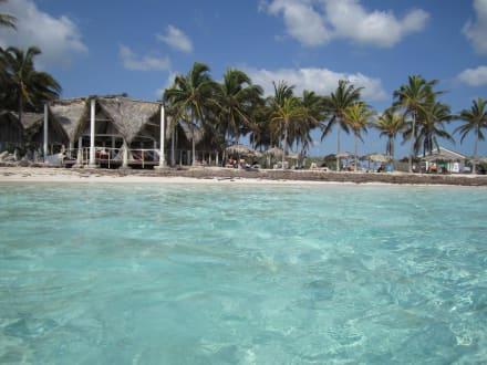 Plage - Hotel Sol Cayo Coco
