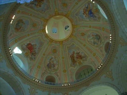 Frauenkirche Dresden - Frauenkirche