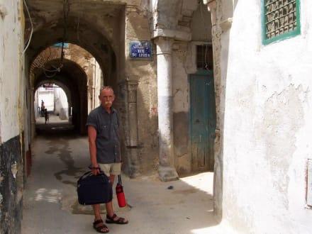 Medina Tunis - Altstadt Tunis