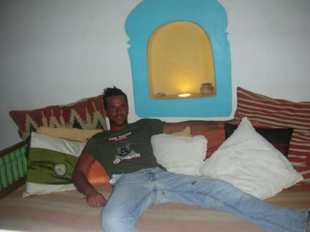 Relax in guesthouse Migrante - Hotel Migrante Lodge