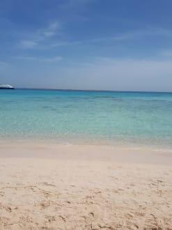Giftun Island - Giftun / Mahmya Inseln