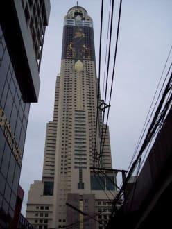 SkyTower - Baiyoke Sky Tower