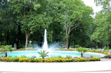 Schlosspark Spittal - Schlosspark Spittal