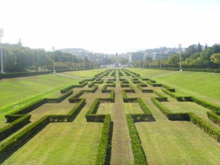 Eduardo VII Park - Eduardo VII Park