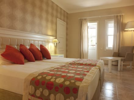 Club Nena new rooms -