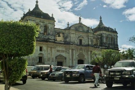 Kathedrale von León - Kathedrale von León