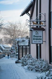 Seitenansicht! - Landhotel Henkenhof Willingen