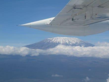 Kili - Nationalpark Kilimandscharo / Kilimanjaro