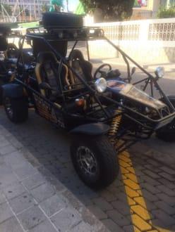 Unser Buggy - Buggy 4 Fun Touren Cala Millor Mallorca