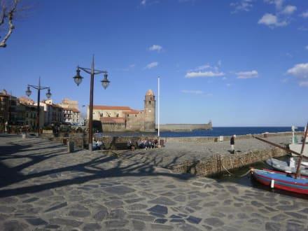 Stadt/Ort - Collioure