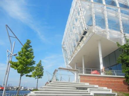 Hafencity - Hafencity Hamburg