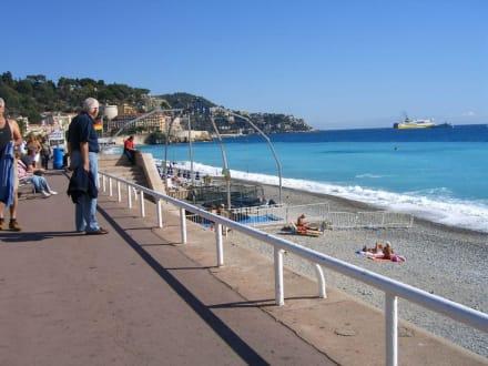 Strand - Strand Nizza