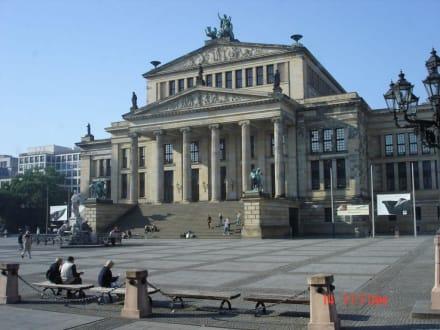 Berlin - Konzerthaus Berlin