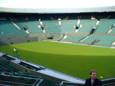Wimbledon - Wimbledon Arena