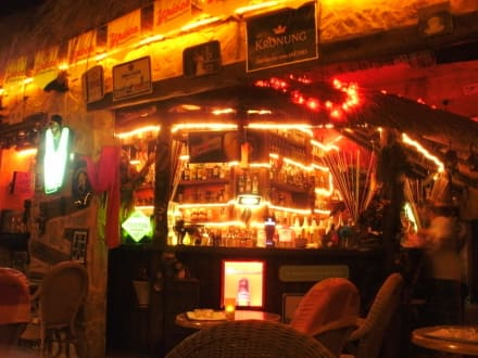 Light Feeling - Cafe Jamaica