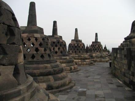 Borobudur - Borobudur