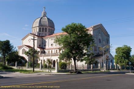 Iglesia Jesús de Miramar - Iglesia Jesús de Miramar