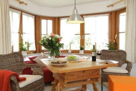 Appartment Liesel - Landhaus Obermaiselstein
