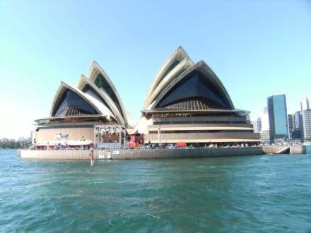 Sonstige Sehenswürdigkeit - Opera House