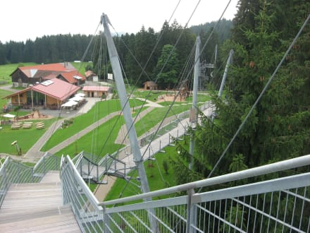 Skywalk - Skywalk Allgäu
