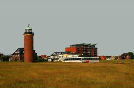 Leuchtturm Cuxhaven - Leuchtturm