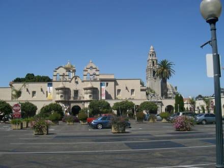 Park - Balboa Park