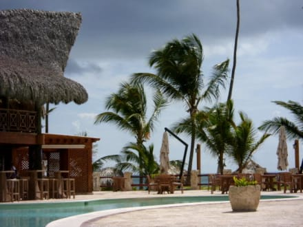 Piscine  - VIK Hotel Cayena Beach Club