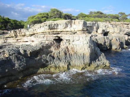 Meer - Naturpark Mondrago