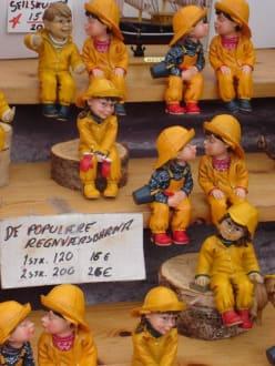 Souvenirs - Fischmarkt
