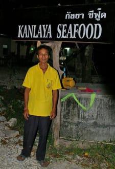 Wirt und Schild - Kanlaya Restaurant
