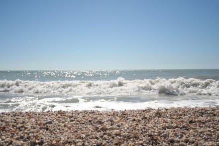Bowmans Beach - Bowmans Beach